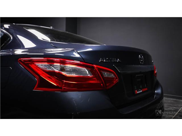 2016 Nissan Altima 2.5 SL Tech (Stk: PT18-508) in Kingston - Image 30 of 34
