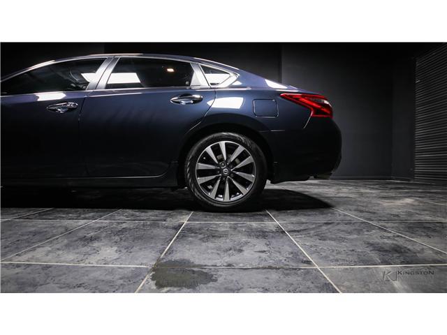 2016 Nissan Altima 2.5 SL Tech (Stk: PT18-508) in Kingston - Image 31 of 34