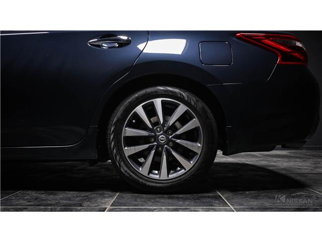 2016 Nissan Altima 2.5 SL Tech (Stk: PT18-508) in Kingston - Image 32 of 34