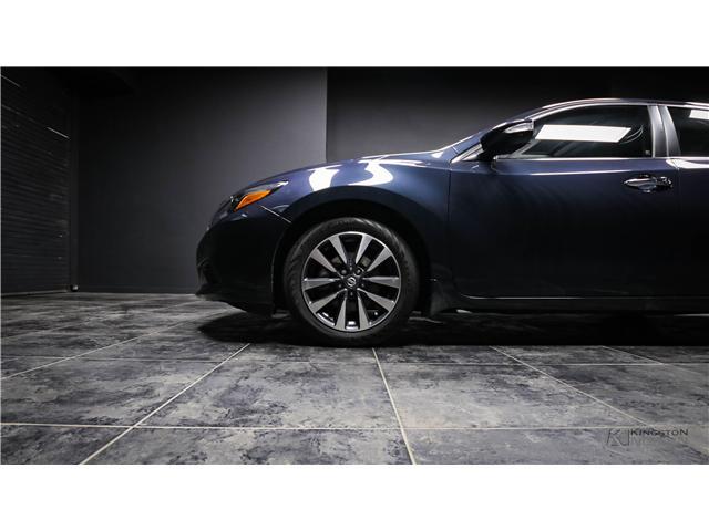 2016 Nissan Altima 2.5 SL Tech (Stk: PT18-508) in Kingston - Image 33 of 34
