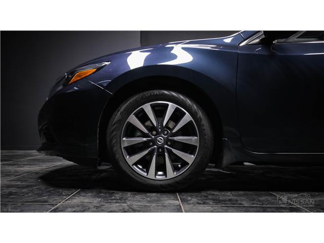 2016 Nissan Altima 2.5 SL Tech (Stk: PT18-508) in Kingston - Image 34 of 34