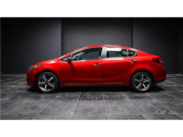2017 Kia Forte EX (Stk: CT18-518) in Kingston - Image 1 of 34