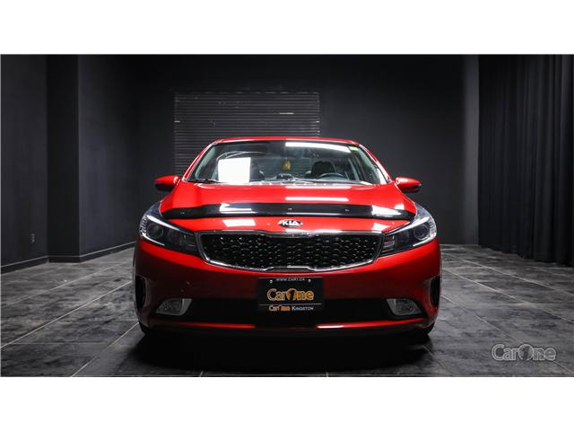 2017 Kia Forte EX (Stk: CT18-518) in Kingston - Image 2 of 34