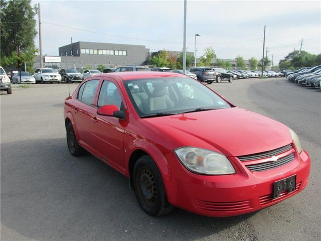 2008 Chevrolet Cobalt LT (Stk: 77967A) in Toronto - Image 1 of 13