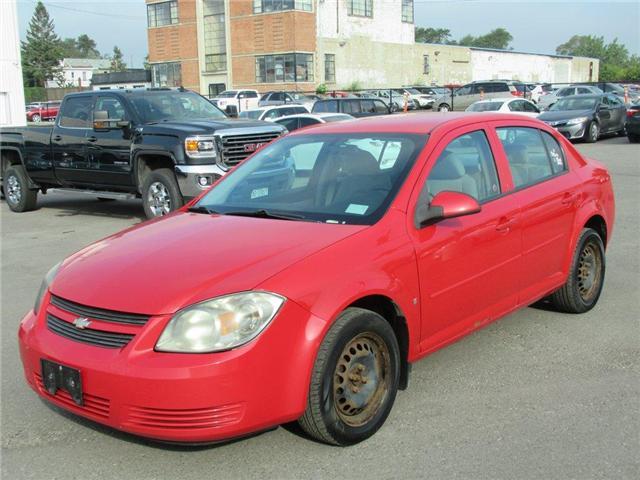 2008 Chevrolet Cobalt LT (Stk: 77967A) in Toronto - Image 3 of 13