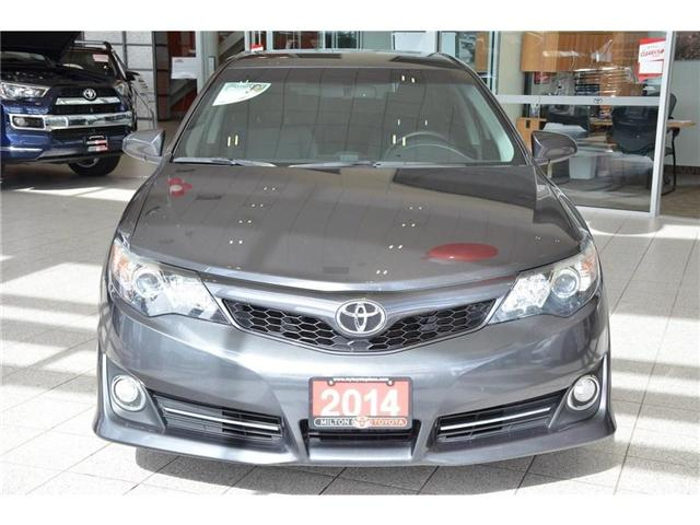 2014 Toyota Camry  (Stk: 329623) in Milton - Image 2 of 35