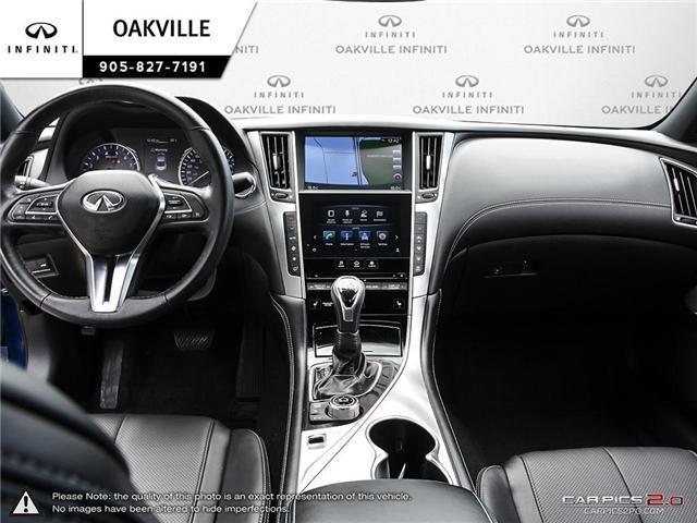2017 Infiniti Q60 3.0T (Stk: Q17009A) in Oakville - Image 20 of 20