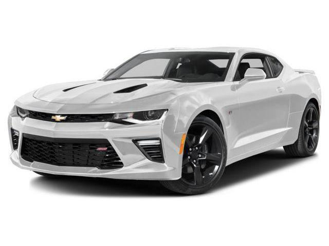 2018 Chevrolet Camaro 1SS (Stk: 189668) in Markham - Image 1 of 9