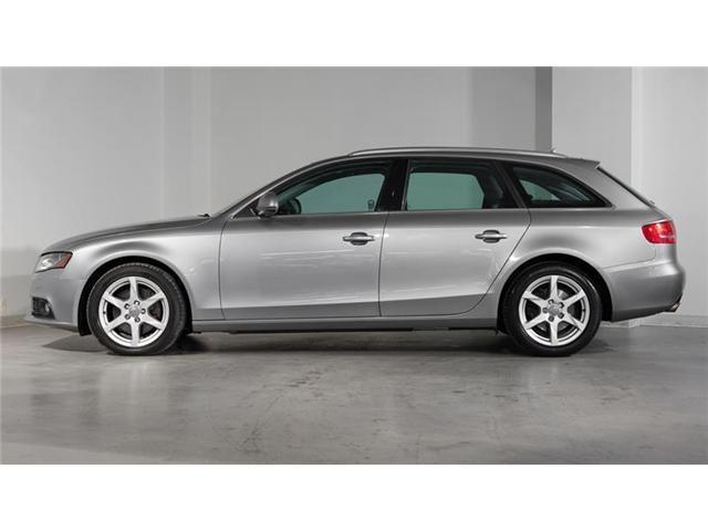 2009 Audi A4 2.0T Premium (Stk: A11438A) in Newmarket - Image 2 of 16