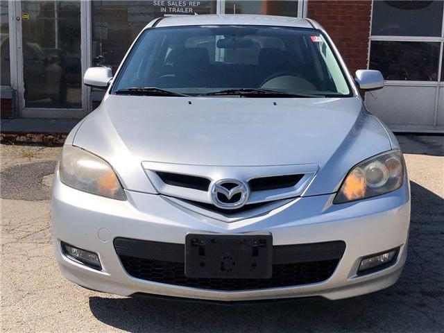 2008 Mazda Mazda3 GX (Stk: 18-7165A) in Hamilton - Image 2 of 14