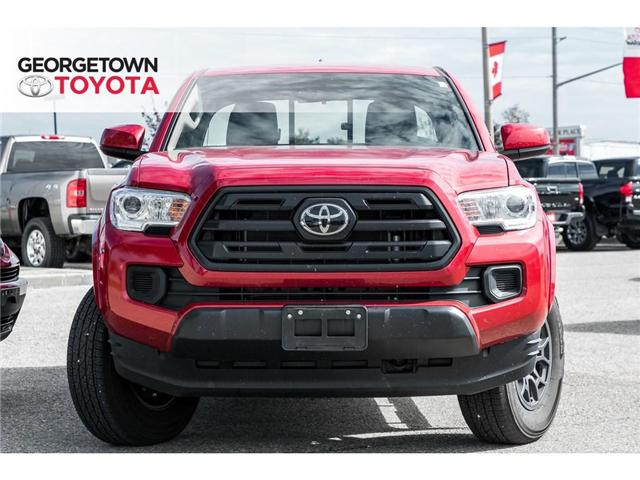 2018 Toyota Tacoma SR+ (Stk: 8TA515) in Georgetown - Image 2 of 20