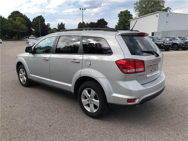2011 Dodge Journey SXT (Stk: U20718) in Goderich - Image 2 of 16