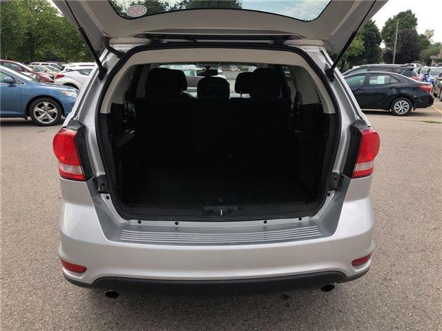 2011 Dodge Journey SXT (Stk: U20718) in Goderich - Image 12 of 16