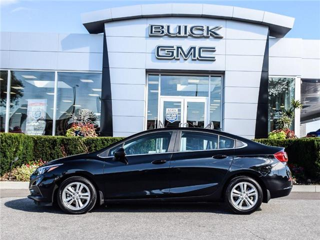 2016 Chevrolet Cruze LT Auto (Stk: A307964) in Scarborough - Image 2 of 25