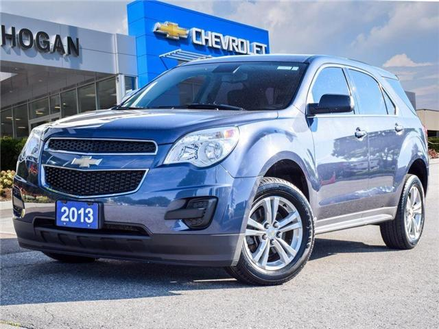 2013 Chevrolet Equinox LS (Stk: WN404677) in Scarborough - Image 1 of 24