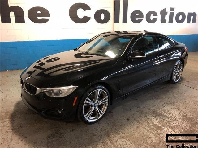 2014 BMW 428i xDrive (Stk: 11795) in Toronto - Image 1 of 25