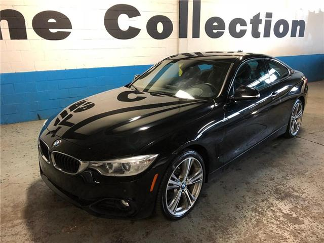 2014 BMW 428i xDrive (Stk: 11795) in Toronto - Image 2 of 25