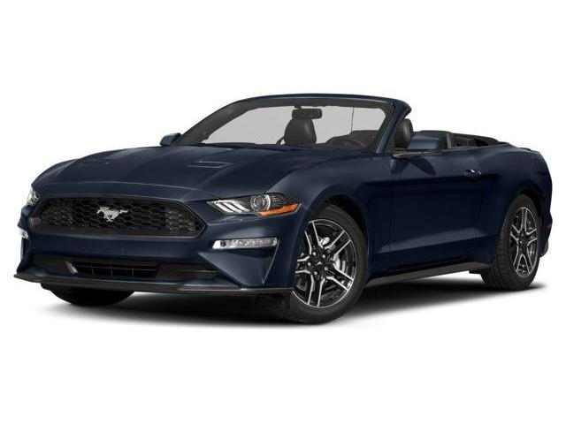 2019 Ford Mustang EcoBoost Premium (Stk: 19427) in Vancouver - Image 1 of 8