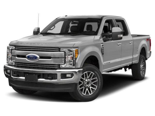 2018 Ford F-350 Lariat (Stk: 1861303) in Vancouver - Image 1 of 9