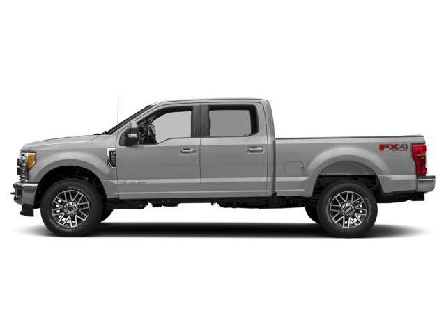 2018 Ford F-350 Lariat (Stk: 1861303) in Vancouver - Image 2 of 9