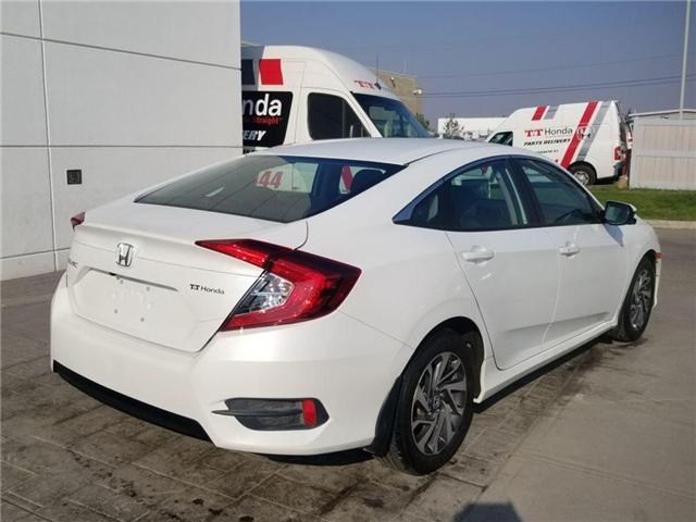 2018 Honda Civic EX (Stk: 2180762A) in Calgary - Image 2 of 30