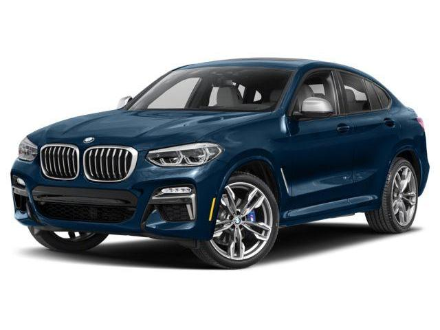 2019 BMW X4 M40i (Stk: 41401) in Toronto - Image 1 of 9