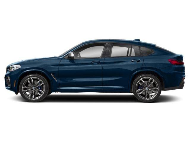 2019 BMW X4 M40i (Stk: 41401) in Toronto - Image 2 of 9