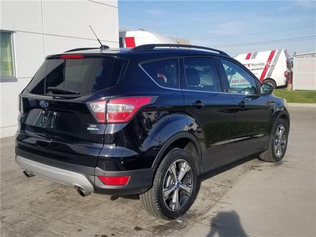 2017 Ford Escape SE (Stk: U184296) in Calgary - Image 2 of 26