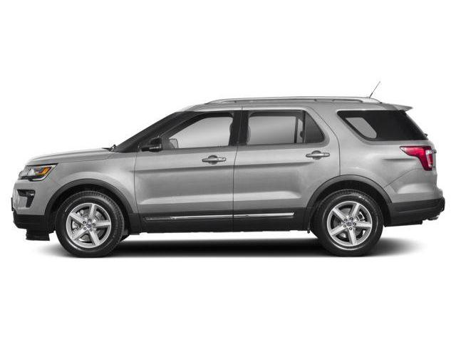 2018 Ford Explorer Limited (Stk: 18616) in Smiths Falls - Image 2 of 9