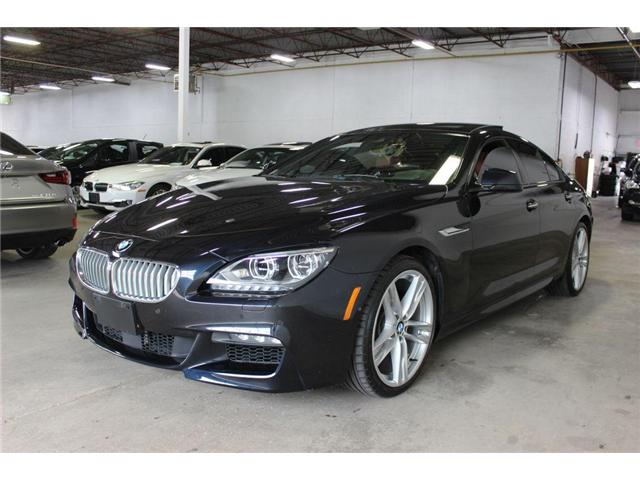 2015 BMW 650 Gran Coupe  (Stk: 761171) in Vaughan - Image 4 of 30