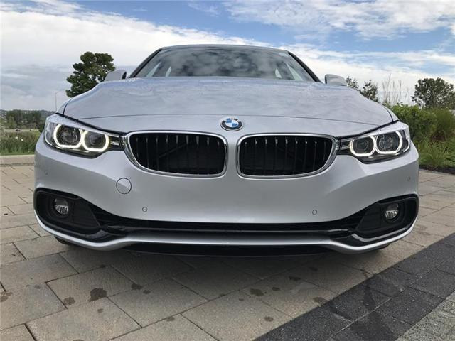 2018 BMW 430i xDrive Gran Coupe  (Stk: P1350) in Barrie - Image 2 of 21