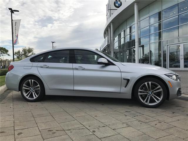 2018 BMW 430i xDrive Gran Coupe  (Stk: P1350) in Barrie - Image 4 of 21