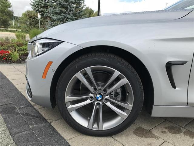 2018 BMW 430i xDrive Gran Coupe  (Stk: P1350) in Barrie - Image 9 of 21
