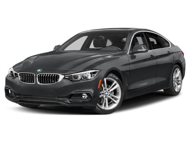 2019 BMW 430i xDrive Gran Coupe  (Stk: 19148) in Thornhill - Image 1 of 9