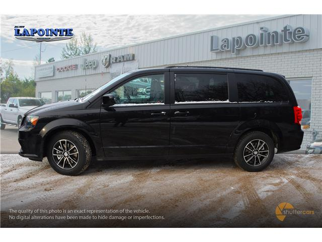 2017 Dodge Grand Caravan GT (Stk: SL17579) in Pembroke - Image 3 of 20