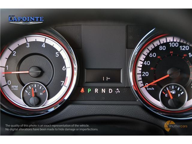 2017 Dodge Grand Caravan CVP/SXT (Stk: SL17499) in Pembroke - Image 19 of 20