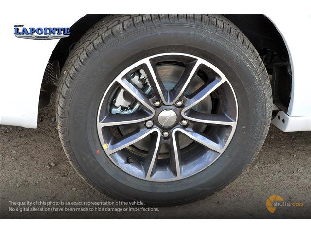 2017 Dodge Grand Caravan CVP/SXT (Stk: SL17493) in Pembroke - Image 5 of 20