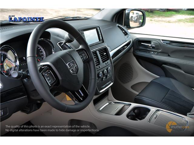 2017 Dodge Grand Caravan CVP/SXT (Stk: SL17493) in Pembroke - Image 10 of 20