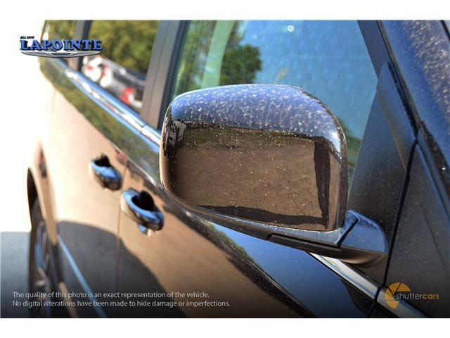 2017 Dodge Grand Caravan CVP/SXT (Stk: SL17488) in Pembroke - Image 7 of 20