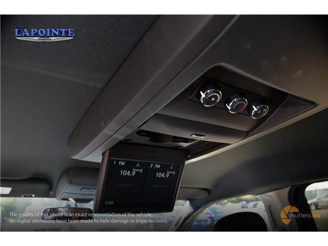 2017 Dodge Grand Caravan CVP/SXT (Stk: SL17488) in Pembroke - Image 10 of 20