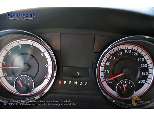 2017 Dodge Grand Caravan CVP/SXT (Stk: SL17488) in Pembroke - Image 15 of 20