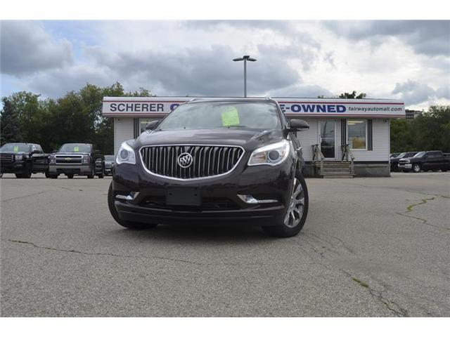 2017 Buick Enclave Premium (Stk: 186400A) in Kitchener - Image 1 of 10