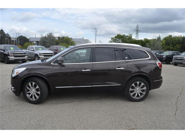 2017 Buick Enclave Premium (Stk: 186400A) in Kitchener - Image 2 of 10