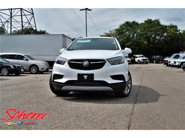 2019 Buick Encore Preferred (Stk: 190760) in Kitchener - Image 1 of 9