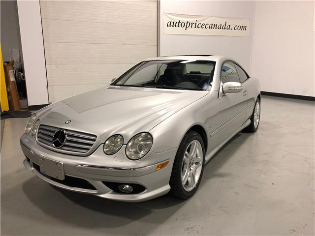 2003 Mercedes-Benz CL-Class Base (Stk: D9773) in Mississauga - Image 2 of 23