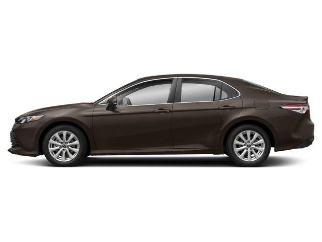2018 Toyota Camry LE (Stk: 2801758) in Calgary - Image 2 of 9