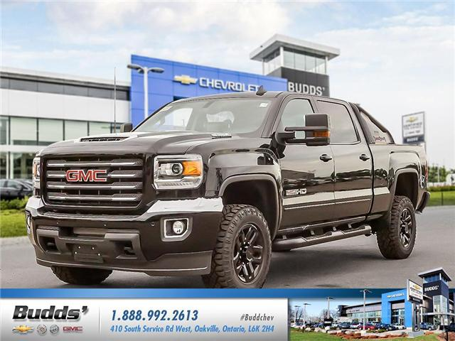 2019 GMC Sierra 2500HD SLT (Stk: SR9002) in Oakville - Image 1 of 25