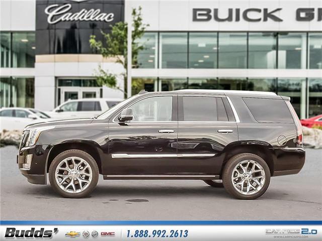 2018 Cadillac Escalade Platinum (Stk: ES8061) in Oakville - Image 2 of 25