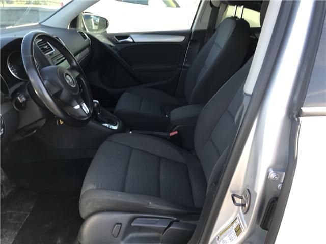 2012 Volkswagen Golf 2.0 TDI Comfortline (Stk: 21398) in Pembroke - Image 5 of 9