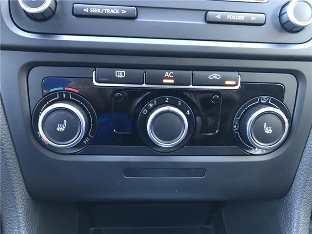 2012 Volkswagen Golf 2.0 TDI Comfortline (Stk: 21398) in Pembroke - Image 7 of 9